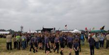 scouts de zwaluw Intercamp 2018